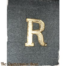 Shako R (Remonte) RVA insigne