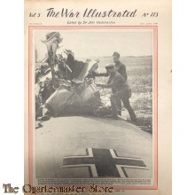 Magazine the War illustrated vol 5 no 113 , nov 29 1941