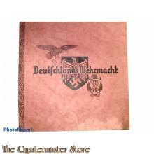 Buch Deutschlands Wehrmacht