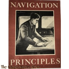 US Navigation Principles (Airline War Training Institute WW2