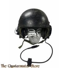 DH-132 B protective helmet US Army