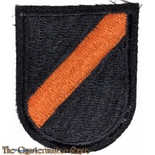 Beret flash J.C.R.C. (Joint Casualty Resolution Centre)