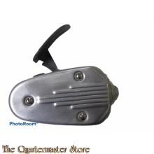 Philips knijpkat type 7424 (Flashlight type 7424)