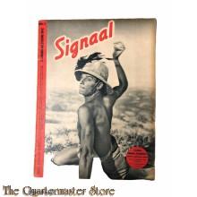 Zeitschrift  Signaal H no 2, januari 1942