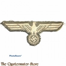 WH (Heer) Sommer Hoheitsabzeichen für Manschaften (WH tropical breast-eagle for EM/NCO)