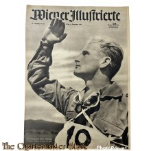 Zeitung Wiener Illustrierte 61e jrg no 35 , 2 September 1942