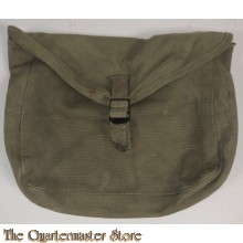 WW2 M1928 Haversack Meat Can Pouch