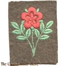 Formation patch 55th (West Lancashire) Infantry Division