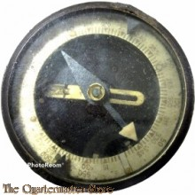Wrist compass Russia 1945