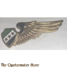 Syrië Air Force half wing