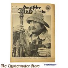 Deutsche illustrierte 18e Jrg no 8, 24 Februar 1942