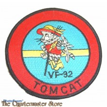 Badge U.S. Navy VF-32 Strike Fighter Squadron 32