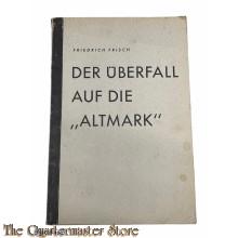 Der Überfall auf die Altmark