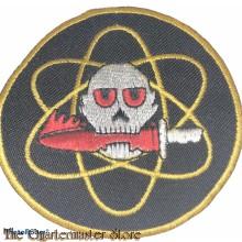 France - Commando badge
