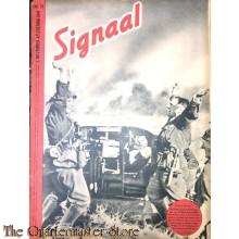 Zeitschrift Signaal H no 22 1 november 1941