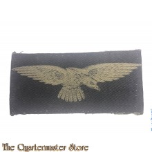 Shoulder patch RAF Albatros (canvas)