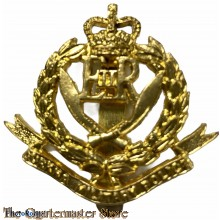 Cap badge Gurkha Military Police 1960s