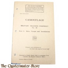 Pamphlet No 46 , Manual Camouflage , Canada , part 3