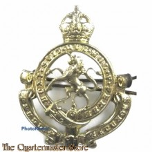 Cap badge GGHG Governor General's Horse Guards , 5th Canadian Division