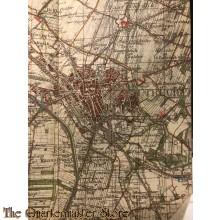 Topografische Landkaart Utrecht O. No 31
