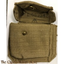 P37 webbing ammo pouch Revolver (1942)