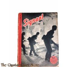 Zeitschrift Signaal H no 15, augustus 1941