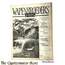 Krant , Wapenbroeders no 48 Ned Strijdkrachten in Indonesie , 3e jrg 3 maart 1949