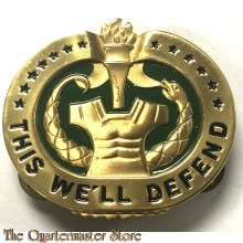 U.S. Army Drill Sergeant Identification Badge