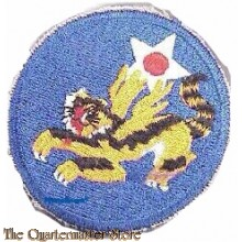 Mouwembleem 14th Air Force  (Sleeve patch 14th Air Force)