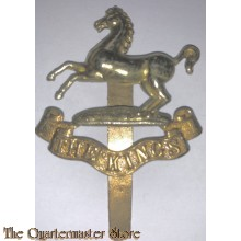 Cap badge The Kings Regiment (Liverpool)