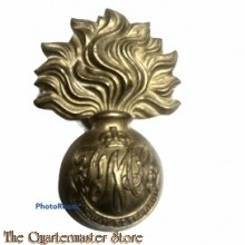 Cap badge les Fusiliers Mont-Royal , 2nd Canadian Division