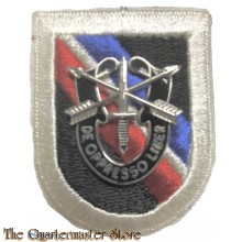 Beret flash SOCSOUTH (Special operations Command South)