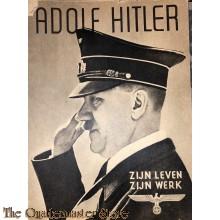 Adolf Hitler, zijn werk zijn leven 1936