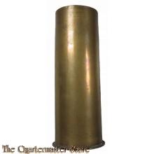 Kartusche kanon  WW1 7,7 cm Polte