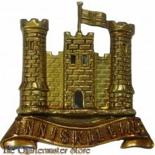 Cap badge 6th (Inniskilling) Dragoons