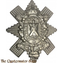 Cap badge Black Watch (Royal Highland Regiment) of Canada, 2nd Canadian Infantry Division