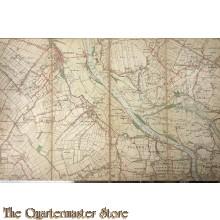 Topografische Landkaart Huissen no 512