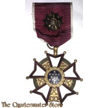 Officer Degree of the Legion of Merit Medal