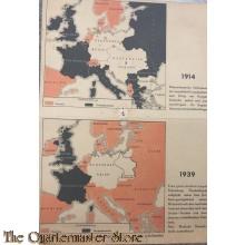 (Feld) Postkarte Deutschland 1914 - 1939