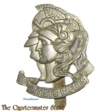 Cap badge Artists Rifles