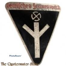 Abzeichen NS-Frauenschaft (Badge The National Socialist Women's League)