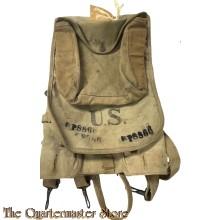 M1910 US Army Haversack