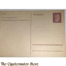 Postkart Der Fuhrer