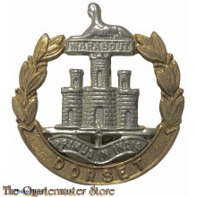 Cap badge Dorset Regiment