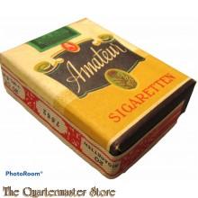 Amateur sigaretten geel/bruin