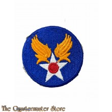 Sleeve patch US Army Air Force