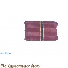 Einzelspange für die Winterschlacht im Osten Medaille  (Ribbon German Eastern Front Medal)
