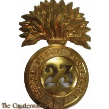 Glengarry badge  Victorian 23rd Foot (Royal Welsh Fusiliers)  (new)
