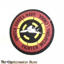 Badge United States Navy Fighter Weapons School (Top Gun)