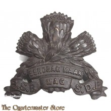South Africa  Cap badge Special Service Battalion 1933-1953
